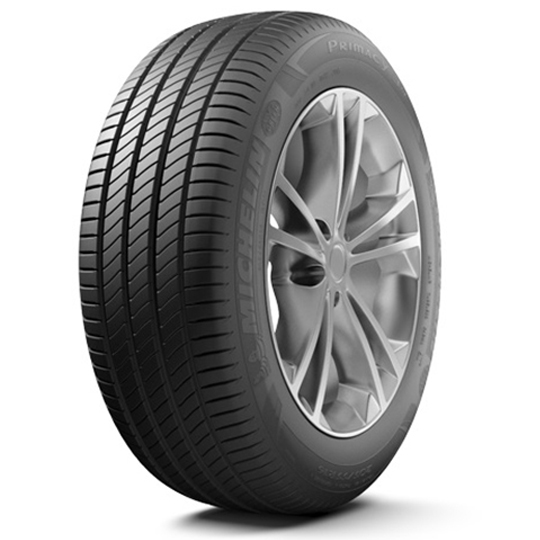 Michelin Primacy 3ST 215/55 R 16 Tubeless 97 W Car Tyre