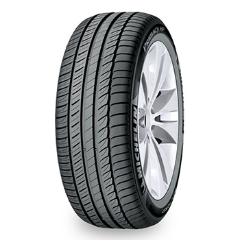 Michelin PRIMACY HP 255/45 R 18 Tubeless 99 Y Car Tyre