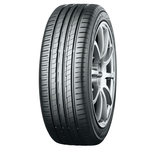 Yokohama BluEarth AE50 215/60 R 17 Tubeless 96 H Car Tyre