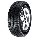 Apollo AMAZER XL LT 155/ R 13 Tubeless 89 S Car Tyre