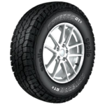 Apollo APTERRA AT2 245/70 R 16 Tubeless 111 T Car Tyre