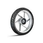 TVS ATT_455 130/70 17 Tubeless 62 P Rear Two-Wheeler Tyre