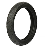 TVS ATT 150 2-75 R 18 Requires Tube 42 P Front Two-Wheeler Tyre