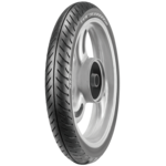 TVS ATT_240 130/90 15 Requires Tube 66 P Rear Two-Wheeler Tyre