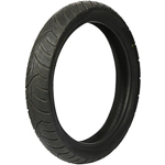 TVS ATT 455 110/80 R17 Tubeless Rear Two-Wheeler Tyre