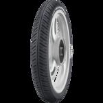 TVS Eurogrip ATT 525 80/100 17 Tubeless 46 P Front Two-Wheeler Tyre