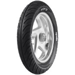 Apollo ACTIZIP S2 TL 90/100 R 10  Front/Rear Two-Wheeler Tyre