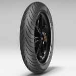 Pirelli ANGEL CITY 120/70 17 Requires Tube 58 S Front Two-Wheeler Tyre