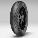 Pirelli ANGEL CITY 130/70 17  62 S Rear Two-Wheeler Tyre