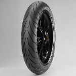Pirelli ANGEL GT 120/70 ZR17  58 W Front Two-Wheeler Tyre