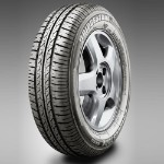 Bridgestone B250 195/55 R 16 Tubeless 87 V Car Tyre