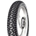 Ralco BLASTER HT 90/100 R 10 Tubeless   Front/Rear Two-Wheeler Tyre
