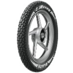 JK BLAZE BR11 3.50 19 Requires Tube   Rear Two-Wheeler Tyre