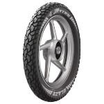 JK BLAZE BR21 2-75 18 Two-Wheeler Tyre