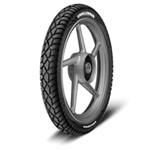 JK CHALLENGER R43 3.00 17 Rear Two-Wheeler Tyre