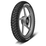 JK CHALLENGER R45 100/90 17 Rear Two-Wheeler Tyre