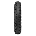 TVS CONTA 625 90/100 10 Tubeless 53 J Front Two-Wheeler Tyre
