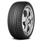 Continental CONTI CROSS CONTACT UHP 235/65 R 17 Tubeless 104 V Car Tyre