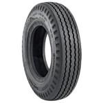 Metro CONTI TUFF 4-00 R 8 Front/Rear Two-Wheeler Tyre