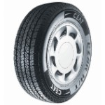 CEAT CZAR H/T 185/85 R 16 Requires Tube 105 Q Car Tyre