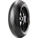 Pirelli Diablo Super Corsa SC2 180/55 ZR17 Tubeless 73 W Rear Two-Wheeler Tyre