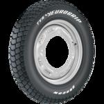 TVS Eurogrip DRAGON 90/100 10 Tubeless 53 J Rear Two-Wheeler Tyre