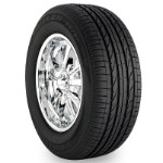 Bridgestone DHP 215/60 R 17 Tubeless 96 H Car Tyre