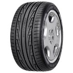 Goodyear EAGLE F1 255/55 R 18 Tubeless 109 Y Car Tyre