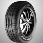 JK ELANZO_TOURING 165/80 R 14 Tubeless 85 S Car Tyre