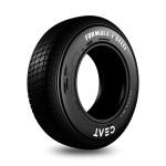 Ceat Formula-I Steel BT 215/75 R 15 Tubeless 100 S Car Tyre