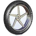 Birla FIREMAXX R50 120/80 R17 Rear Two-Wheeler Tyre