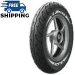 JK BLAZE BA21 90/100 10 Tubeless Front/Rear Two-Wheeler Tyre