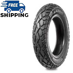 Maxxis M6305 90/100 10 Tubeless 53 J Front/Rear Two-Wheeler Tyre