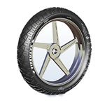 Birla FIREMAXX R51 100/90 R 17 Tubeless Rear Two-Wheeler Tyre