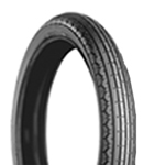 Bridgestone Gemini F NEURUN 2.75 17 Front Two-Wheeler Tyre