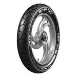 CEAT GRIPP CRUZ 120/80 16 Tubeless 60 P Rear Two-Wheeler Tyre