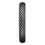 TVS RENIF JUMBO 80/100 18 Tubeless 54 P Rear Two-Wheeler Tyre