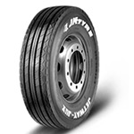 JK JUMBO ACE 165/ R 12 Requires Tube 89 Q Car Tyre
