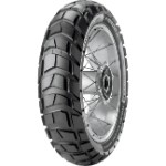 Metzeler Karoo 3 150/70 17 Tubeless 69 V Rear Two-Wheeler Tyre