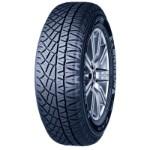 Michelin LATITUDE CROSS XL 265/65 R 17 Tubeless 112 H Car Tyre