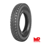 Malhotra Loader 4.50 R 10 Front/Rear Two-Wheeler Tyre