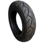 Maxxis M6000 90/100 10 Tubeless 53 J Front/Rear Two-Wheeler Tyre