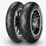 Metzeler ME 880 150/80 17 Tubeless 72 V Rear Two-Wheeler Tyre