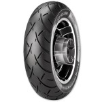 Metzeler ME 888 120/70 ZR 19 Tubeless 60 W Front Two-Wheeler Tyre