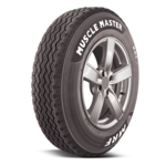 MRF MUSCLE MASTER XA1 LT 215/75 R 15 Requires Tube  Q Car Tyre