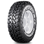 Maxxis MT764 LT 31/105 R 15 Tubeless 109 Q Car Tyre