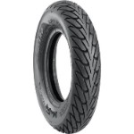 Metro NAVIGATOR 3.50 R 10 Front/Rear Two-Wheeler Tyre