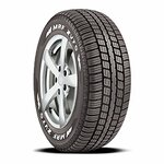 MRF ZVTS 145/70 R 13 Tubeless 71 S Car Tyre