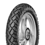 Ralco NIGHT DRAGON 110/90 16 Tubeless Rear Two-Wheeler Tyre