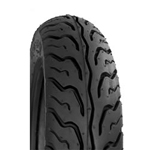 TVS OLIVIA 100/90 R10 Front/Rear Two-Wheeler Tyre